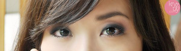 How to do your eyes: A Make Up Class for Asian Monolids : Thirstythought