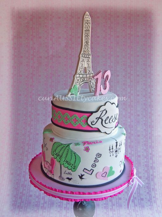 Www Facebook Com Curiaussiety Custom Cakes For A Young