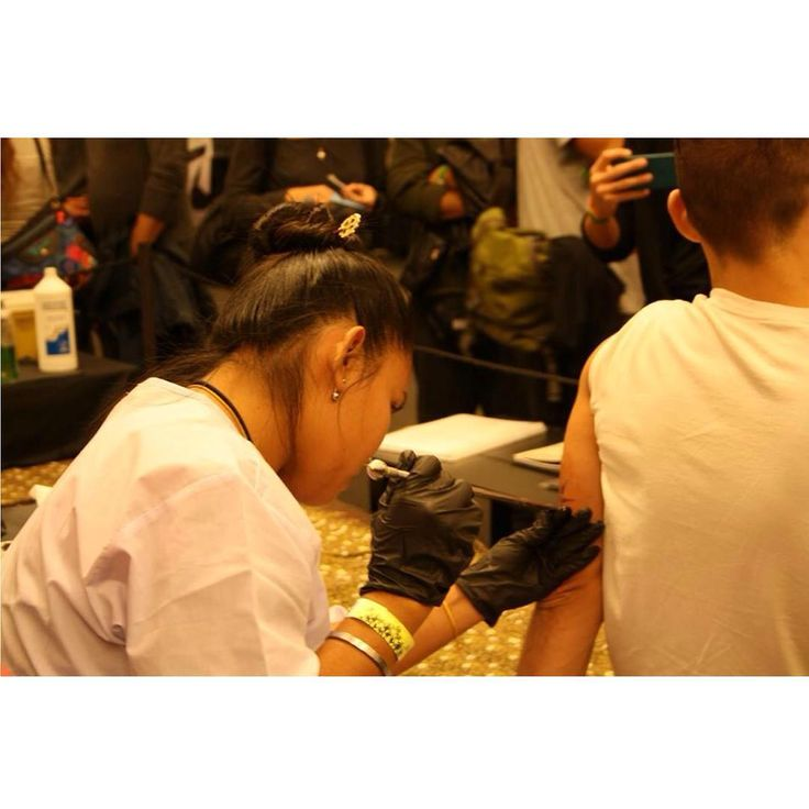 Image from Italy, Firenze  Florence Tattoo Convention  #imagefromitaly#tattoo#florencetattooconvention#firenze