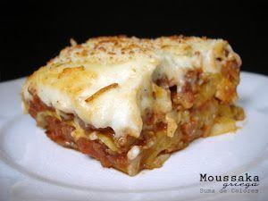 Prepara la lasaña griega de berenjena con esta receta tan detallada. ¡Buenisima!