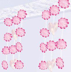 A675521 - Decoration Flower Petals Ceiling Decoration Flower Petal (365cm x 30cm) . Please note: approx. 14 day delivery