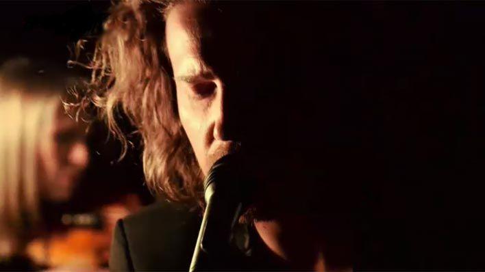 TV5MONDE : Les artistes francophones en concert : Julien Doré en concert privé