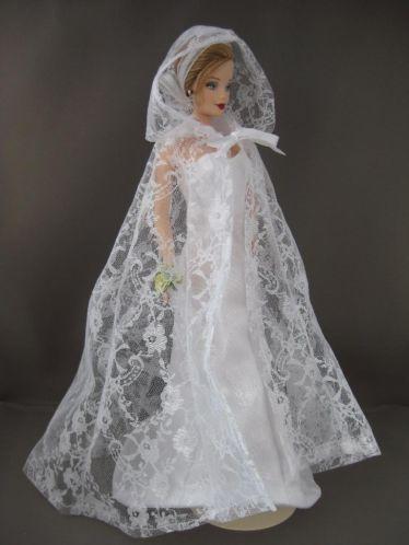 Wedding Mystery. €7. Zelfgemaakte Barbie kleding te koop via Marktplaats bij de advertenties van Nala fashion. Homemade Barbie doll clothes (OOAK) for sale through Marktplaats.nl