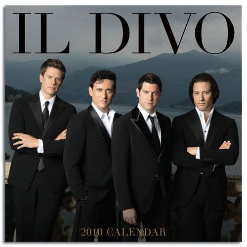 206 best ll divo images on pinterest handsome musicians - Il divo solo ...