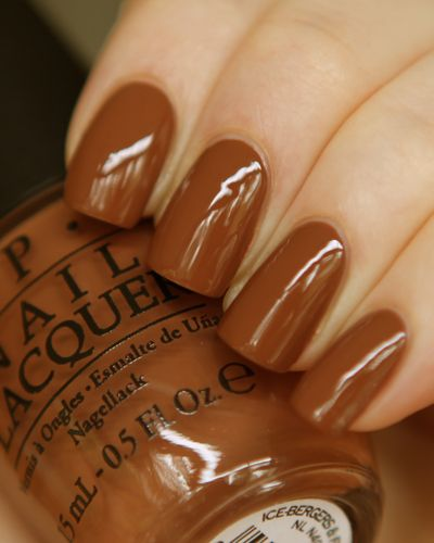 opi nordic collection release