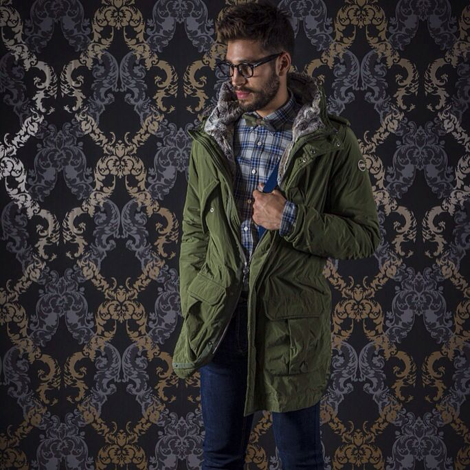 Casual look by Personal men's fashion