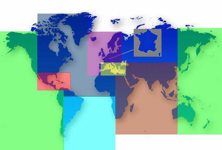 #Météo Marine gratuite et mondiale 🌀⛵🚢