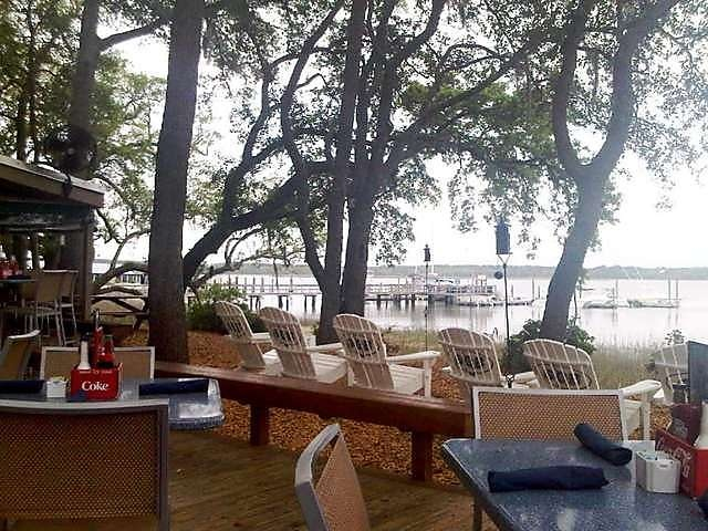 South Beach Marina Hilton Head Restaurants