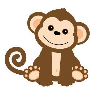 macaco desenho colorido - Pesquisa Google