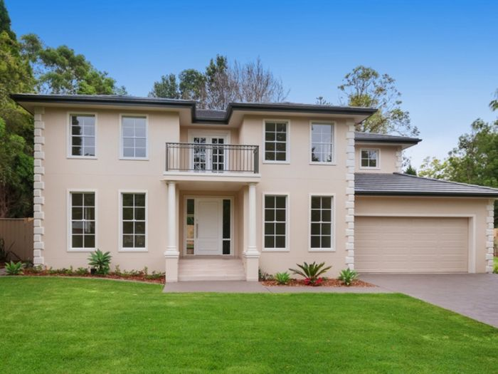 5 bedroom house for sale Turramurra -  14 Tallong Place