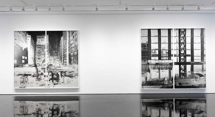 Posted on Cityloque VERA LUTTER Visit Gagosian New York to see recent  photographs by Vera Lutter. #gallery #NY #art #photography