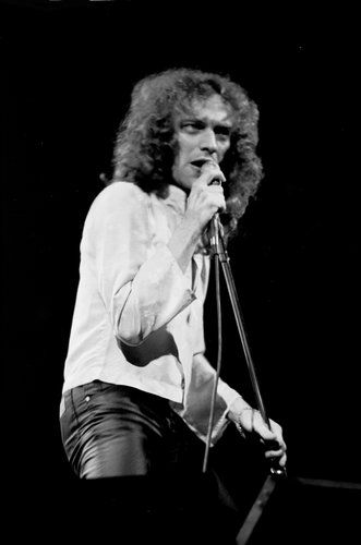 Bill Allen Photography - Foreigner 11/23/1979 BJCC Concert Hall Birmingham AL - Foreigner19791123-2-07