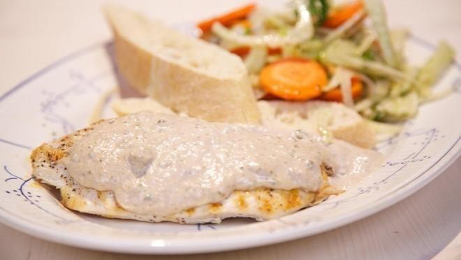 Kipfilet tonnato - De Makkelijke Maaltijd | 24Kitchen