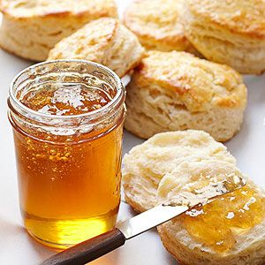 Jasmine Tea Jelly From Better Homes and Gardens, ideas and improvement projects for your home and garden plus recipes and entertaining ideas.