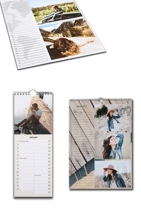 How to: maak je eigen fotokalender! Zelf een kalender maken? Bij Het Fotoalbum helpen we je een handje. Met onze software maak je gemakkelijk jouw eigen kalender met jouw favoriete foto's! Bekijk ons product aanbod eens!
