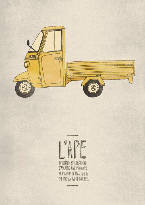 lape 660 | Illustrator: Emily Isles - http://www.emily-isles.com
