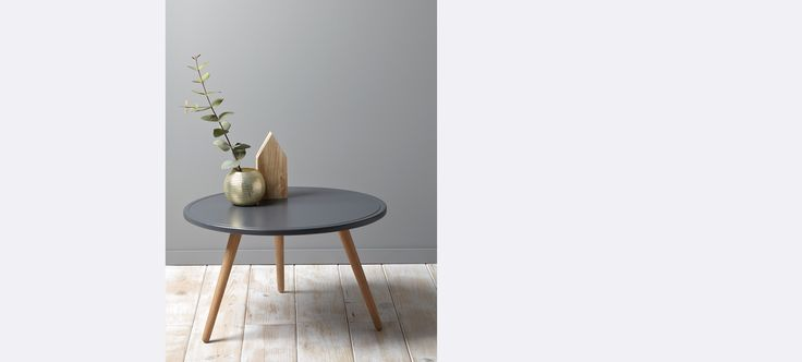 17 best images about d co scandinave on pinterest pastel for Table tripode scandinave