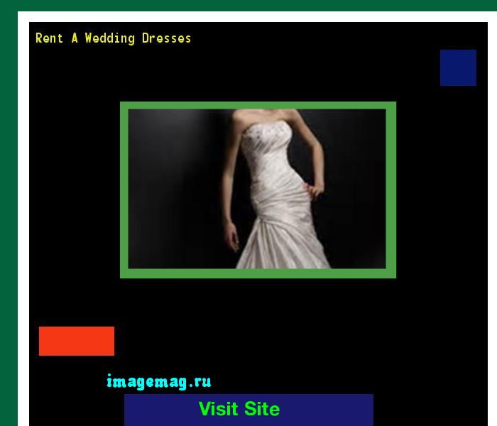 Rent A Wedding Dresses 100049 - The Best Image Search