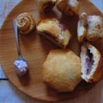 pane con crema di olive e stracchino ricetta buffet: Buffet Ricetta, Ricetta Buffet, Buffet Sfiziosi