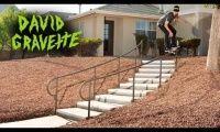 Vídeos David Gravette CSFU Bonus Footage -  Vídeo parte com o skatista profissional David Gravette vídeo divulgado pela Thrasher Magazine este tape faz parte um Bonus Footage do vídeo The full Creature vid CSFU e liga que é pesado, chamado
