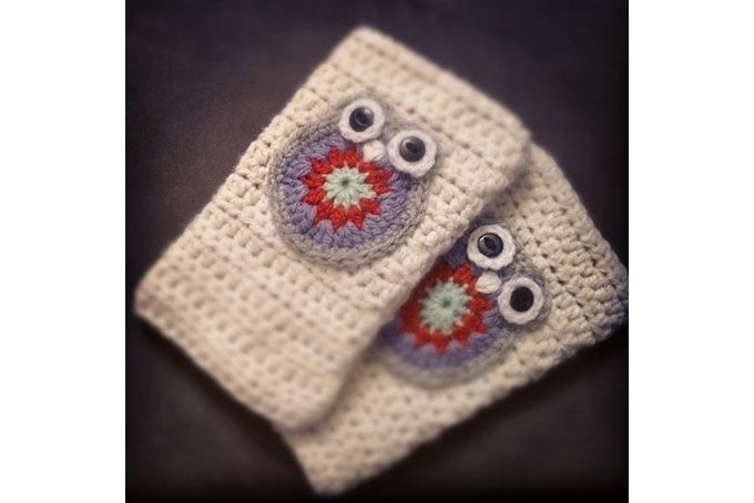 Mittens by Love Wool