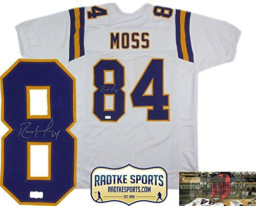 the best attitude 316fd 09f44 Vikings Randy Moss Throwback Jersey | Cool Minnesota Vikings ...