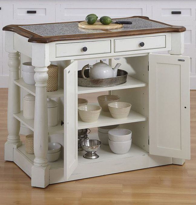 1000+ Images About Kitchen Islands On Pinterest