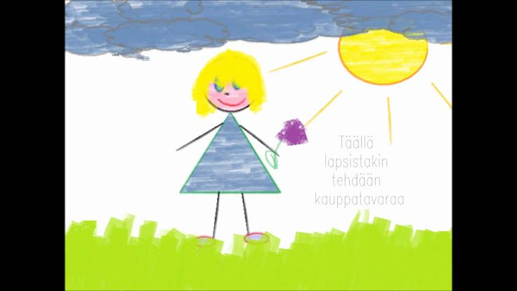 Pekka Simojoki - Maailman lapset +lyrics
