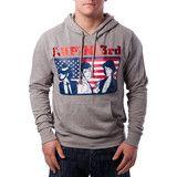 Ανδρική Μπλούζα Hoodie LUPINE THE 3RD #www.pinterest.com/brands4all