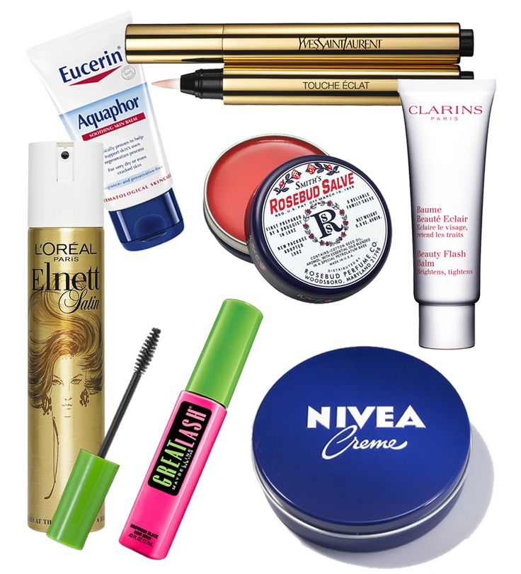 These beauty products have stood the test of time! on cheekyalchemy.com
