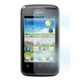 Huawei Ascend Y200 skärmskydd (2-pack)  http://se.innocover.com/product/336/huawei-ascend-y200-skarmskydd-2-pack