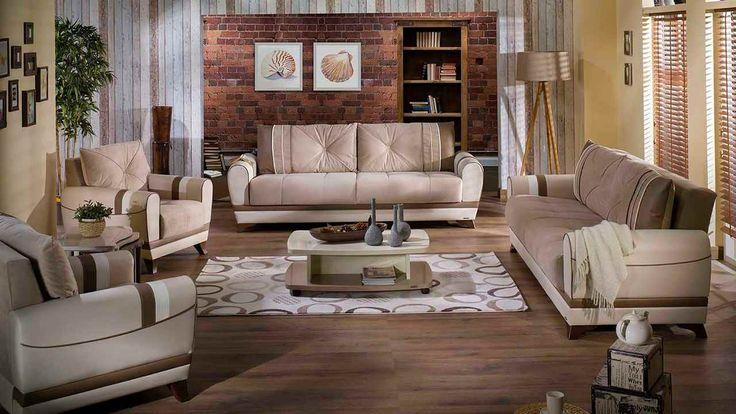 Sofa Set, Modern Sofa