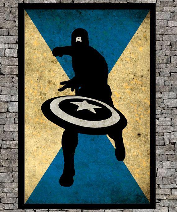 Retro Superhero Art: 1000+ Images About Vintage Super Hero Art On Pinterest