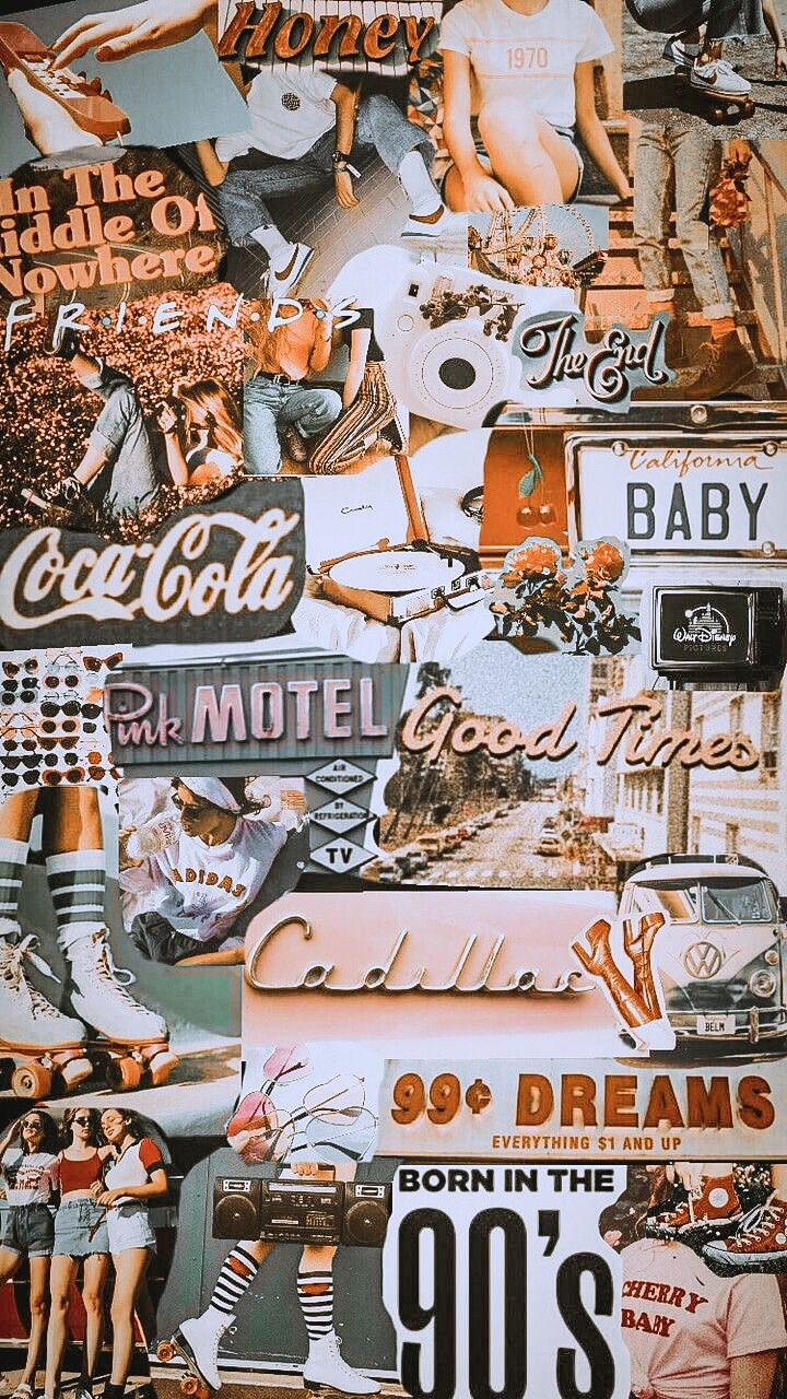 Pin By 𝚈𝚎𝚜𝚎𝚗𝚒𝚊 𝚂𝚊𝚗𝚌𝚑𝚎𝚣 On Collages Iphone Wallpaper Vintage Wallpapers Vintage Retro Wallpaper