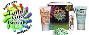 Tattoo Goo Products Supplied Wholesale