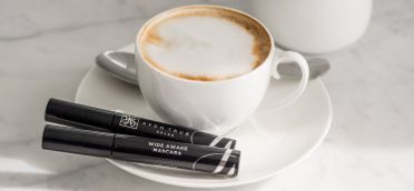 Fight off tired eyes with @AvonInsider True Color Wide Awake Mascara & coffee! #AvonRep | Avon | Pinterest | Colors, Shops and Eyes