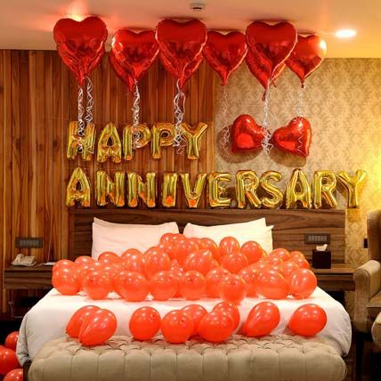 Anniversary Gifts Online In 2020 Anniversary Decorations Wedding Anniversary Decorations 25th Anniversary Decorations