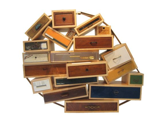 droog drawers