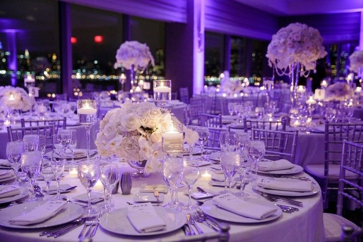 Breathtaking New Jersey Wedding - MODwedding