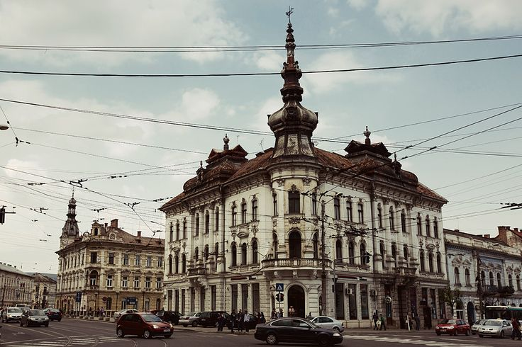 All sizes | Cluj-Napoca / Romania | Flickr - Photo Sharing!