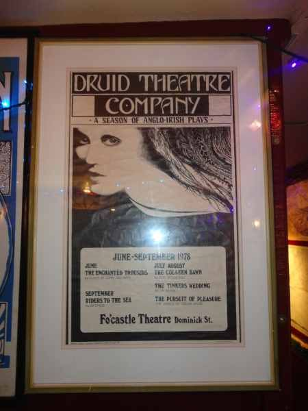 Druid Theater Company
