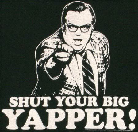 Chris Farley living in a van down by the river - Motivational Speaker