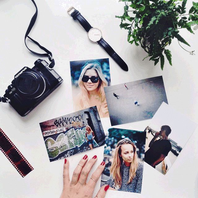 5 Tips for Perfect Flat Lays | Olympus PEN Generation