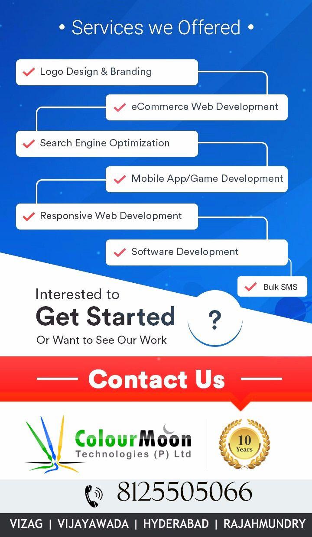 Top Web Designers In Vijayawada Web Development Software Web Design Mobile App Development