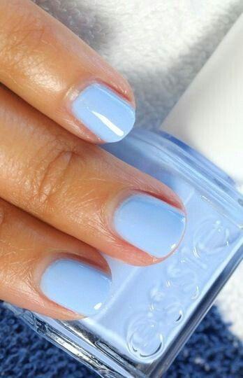 """Essie """"Light Blue"""""""