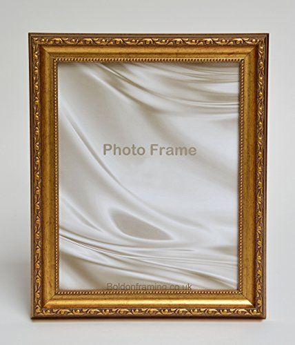 Ornate Shabby Chic Distressed Gold Picture Photo Frame Various Sizes (A3) Picture Framing Direct http://www.amazon.co.uk/dp/B00U4RZ2PW/ref=cm_sw_r_pi_dp_TT0Ywb0707QNB