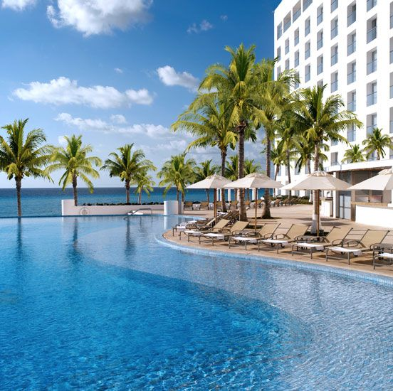 What Day Is The Best To Book An All Inclusive Vacation: Le Blanc Spa Resort Cancun