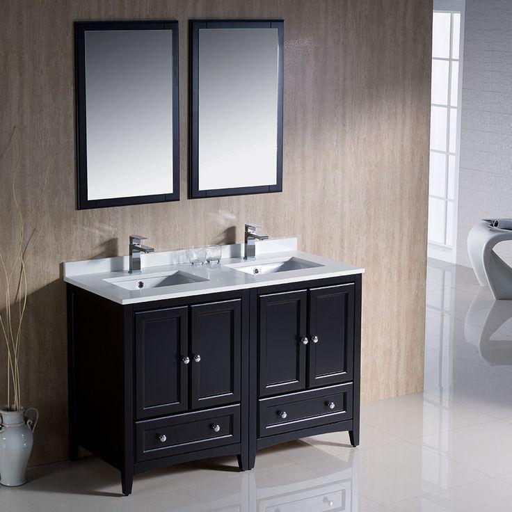 Best 25 Wooden Bathroom Vanity Ideas On Pinterest: 25+ Best Ideas About Wood Vanity On Pinterest