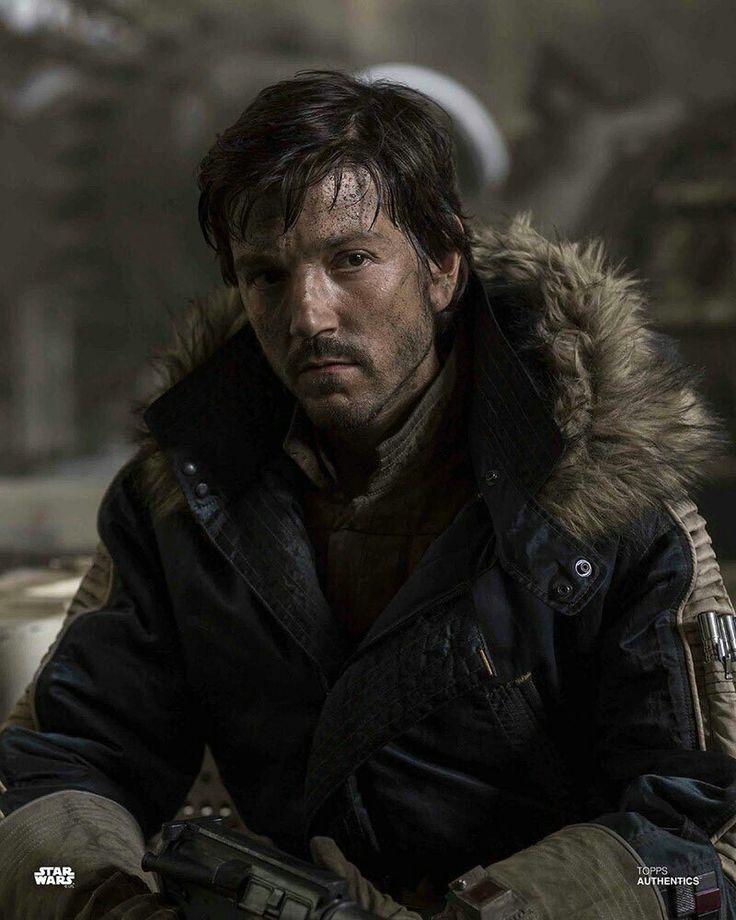 Rogue One: A Star Wars Story - Captain Cassian Andor