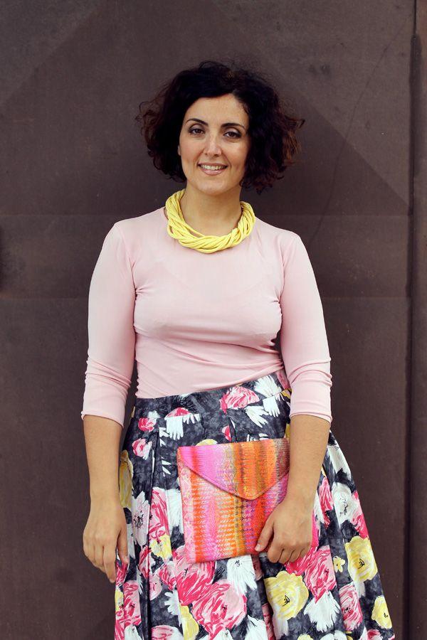 Oltre 25 Migliori Idee Su Abiti Taglie Forti Su Pinterest Abbigliamento Taglie Forti E Moda A
